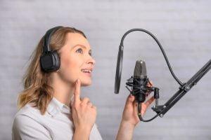 סרטונים פיתוח קול