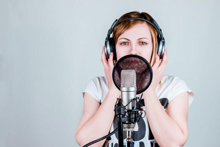 לשיר מהסרעפת