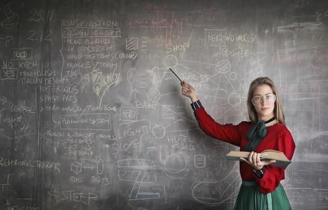פיתוח קול דיבור למורים ומרצים